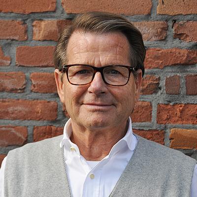 Tony Vermeulen